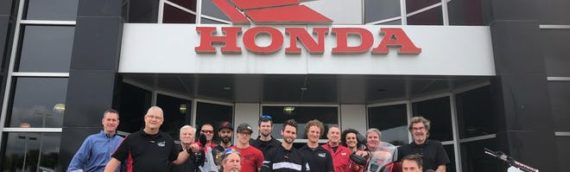 Honda Of Houston Acquired By Drake Powersports