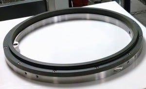 Seal Segments™ Two-piece Split Segment Construction Improves Performance and Reduces Manufacturing Costs