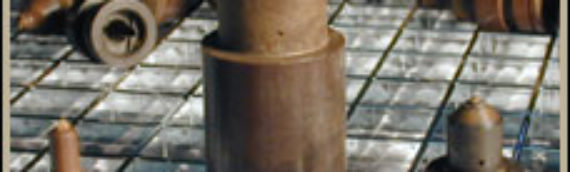 Torlon High Pressure Hydraulic Components
