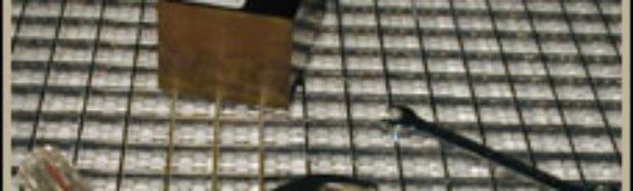 Thick Torlon bar-1.350″ (34 mm)